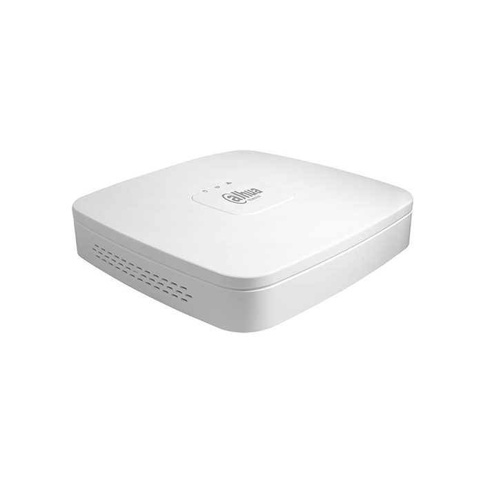 DAHUA IP Network Security DVR (NVR2104-P-S2)