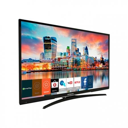 hitachi 65 tv. samsung tv 40\u201d ue40mu6122 slim led,uhd 4k,3840 x 2160,smart,wifi,1300pqi,quad core,active crystal control, hdr,ultra clear,usb moviex2 hitachi 65 tv
