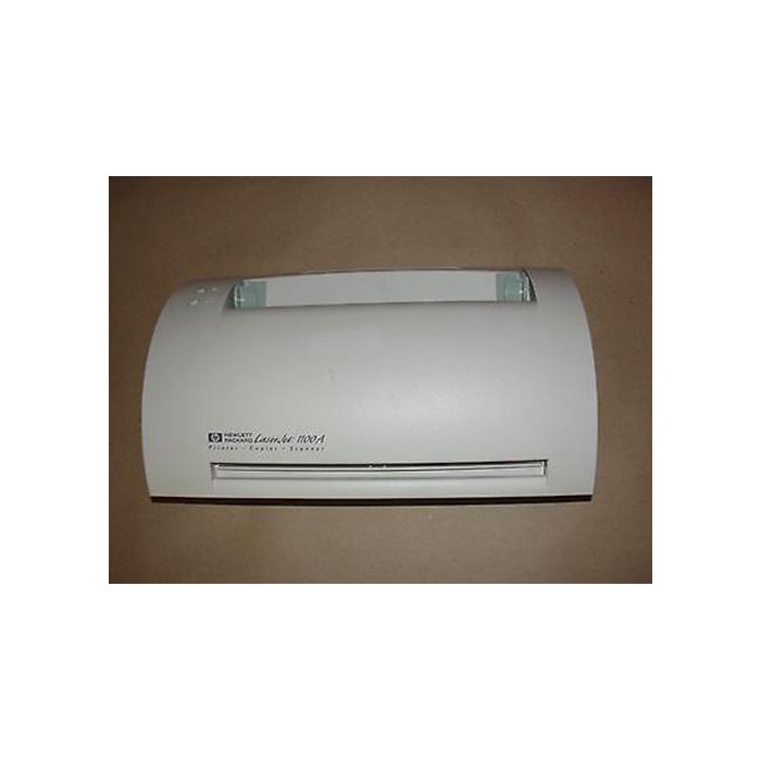 HP LaserJet 1100 / 1100A Driver