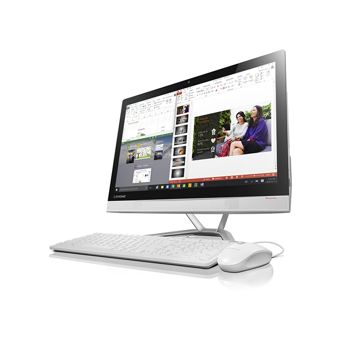 Lenovo PC All in One 300-23ISU White