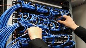 Data Cabling Cyprus