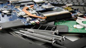 PC - Mac Repairs Cyprus