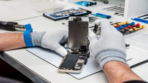 Phone - Tablet Repairs